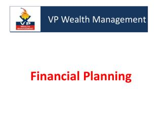 VP Wealth Management