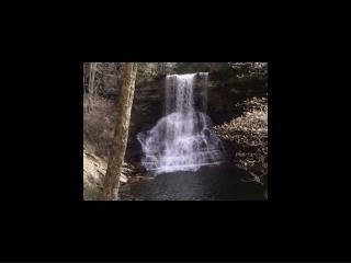 AMALE Waterfall