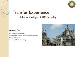 Transfer Experience