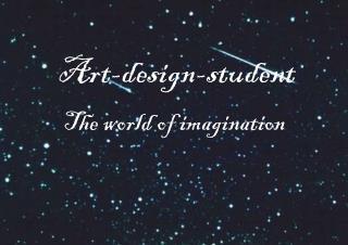 Art-design-student
