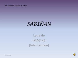 sabiñan pps
