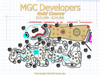 MGC Developers