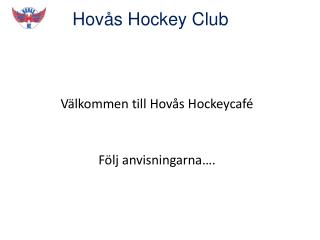Hovås Hockey Club