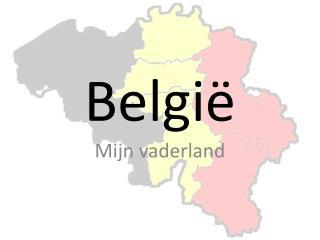 Belgi�