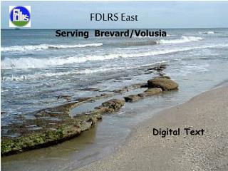 FDLRS East