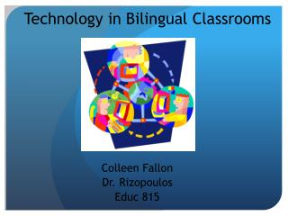 Technology in Bilingual Classrooms