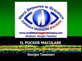 Giorgio Tassinari