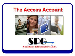 The Access Account