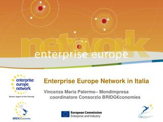 Enterprise Europe Network in Italia