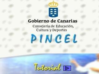 1.- Inicio de PINCEL          2.- Novedades e indicaciones para matrícula