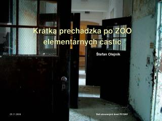 Štefan Olejník