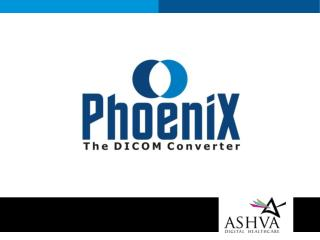 Affordable windows based multi purpose DICOM converter