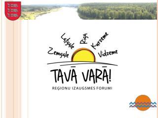 Stratēģisku investīciju piesaiste darba vietu radīšanai Latvijā