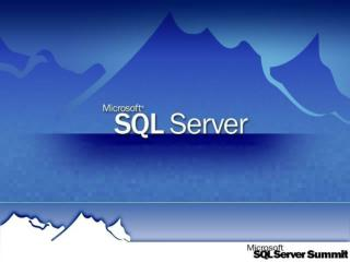Achieving High Availability  with SQL Server using EMC SRDF