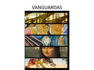 VANGUARDAS