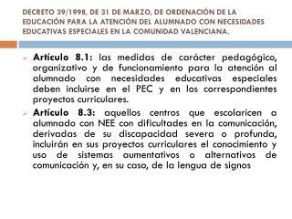1998 comunidad valenciana