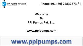 ppipumps