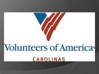 Volunteers of America  is a faith based organization.