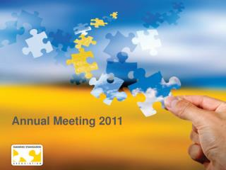 Annual Meeting 2011