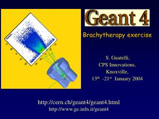 cern.ch/geant4/geant4.html gefn.it/geant4