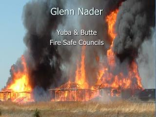 Glenn Nader