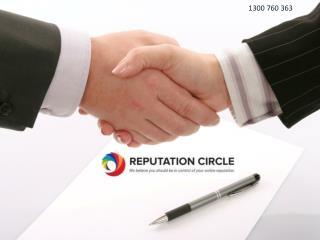 Reputation Circle