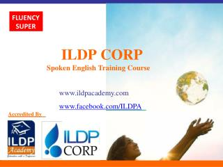 ILDP CORP