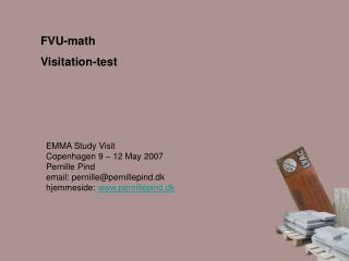 FVU-math  Visitation-test