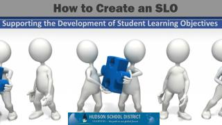 How to Create an SLO