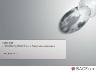 SACE  FCT