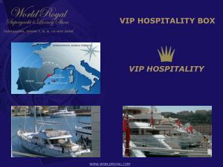 VIP HOSPITALITY