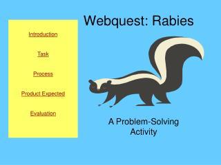 Webquest: Rabies
