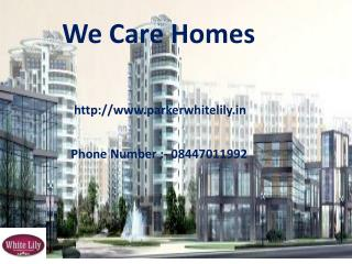 We Care Homes