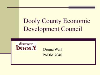 Dooly County Economic Development Council