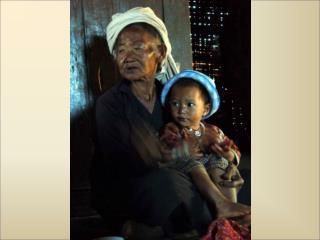 N'oubliez pas le peuple birman 100.000 vies emportées en quelques heures