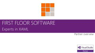 FIRST FLOOR SOFTWARE