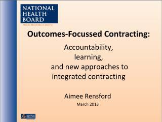 Aimee Rensford March 2013