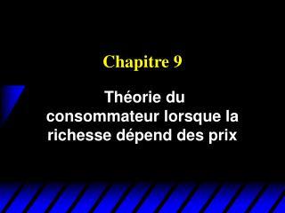 Chap itre 9