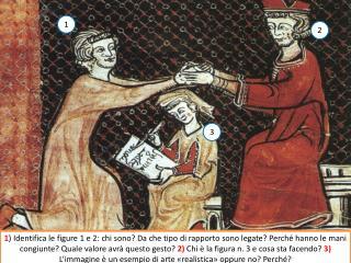 L'organizzazione dell'impero carolingio
