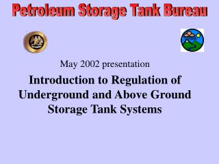 May 2002 presentation