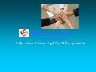 HR Links India (  RFM PVT LTD GROUP OF COMPANIES)