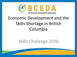 Economic Development and the Skills Shortage in British Columbia