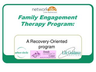 Family Engagement Therapy Program: