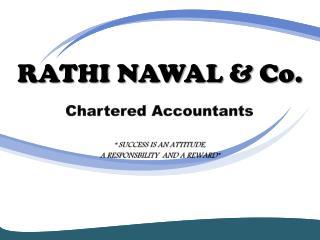 RATHI NAWAL & Co.