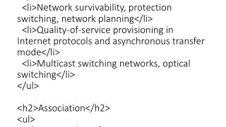 2006 MobileIPVariations(4x4Approach)