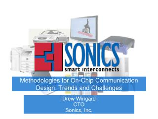 Methodologies for On-Chip Communication Design: Trends and Challenges