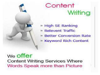 Content Writing By GOIGI
