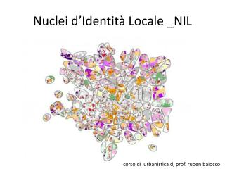 Nuclei d ' Identità Locale _NIL