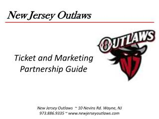 New Jersey Outlaws