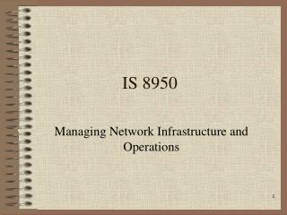 IS 8950
